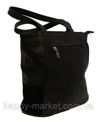 Сумка торба женская Производитель Украина 2838-1, фото 2