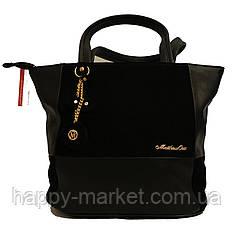 Сумка торба женская Производитель Украина 2838-1, фото 3