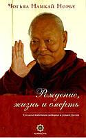Рождение, жизнь и смерть. Согласно тибетской медицине и учению Дзогчен. Чогьял Намкай Норбу