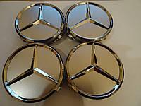Колпачки Mercedes-Benz 75 мм