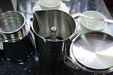 Гейзерная кофеварка Berghoff 0,24 л 1106916, фото 3