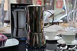 Гейзерная кофеварка Berghoff 0,24 л 1106916, фото 4