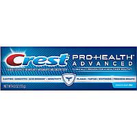 Crest Pro-Health Advanced Smooth Mint - Зубная паста с расширенным комплексом действий, 113 г