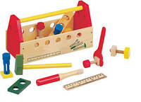 Ящик с набором инструментов, Bino