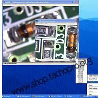 USB микроскоп 1.3 MPIX 200х увеличение