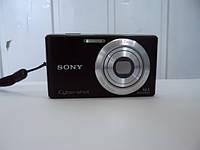 Sony DSC W530