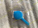 Кришка бачка омивача Daewoo Lanos Sens,Ланос Сенс GM 96233396, фото 4