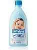 Детская успокаивающая пена для ванной Babylove с экстрактом ромашки 1000 ml.
