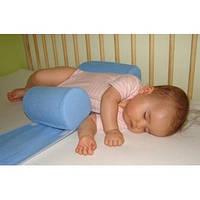 Подушка ограничитель для новорожденных