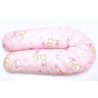 Подушка ортопедическая для беременных и кормления артикул J2309