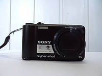 Sony DSC H 55