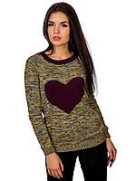 Молодежный свитер  от производителя