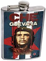 Фляга для алкоголя ЧЕГЕВАРА 250 мл. Девайс Мейкер