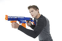 Бластер Бластер Элит Риталиэйтор Strike Elite Retaliator Hasbro Nerf  98696