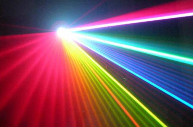 Анимационный  лазерный проектор   B5000+RGB    .f , фото 2