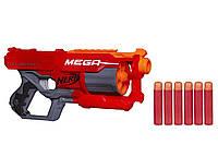 Бластер МЕГА Циклон Nerf Hasbro
