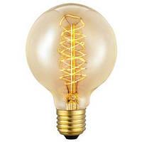 Лампа Эдисона G80 E27 60W