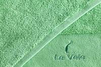 Полотенца баня Le Vele салатовое, фото 1