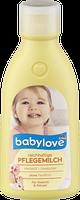 Молочко для тела Babylove Reichhaltige Pflegemilk 250 ml.
