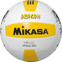 Мяч для любительського волейбола Mikasa (VXS-DR)