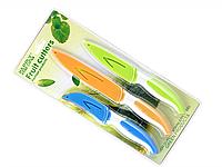 Набор кухонных ножей НК-3 (3 В 1 )