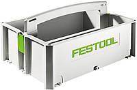 Инструментальный ящик SYS-ToolBox SYS-TB-1 Festool 495024, фото 1