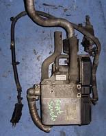 Автономный отопитель салона мокрый WebastoFiatScudo1995-2007Thermo top Z/C-D / 12V / 26W / 5kW / Diesel /