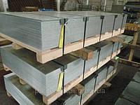 Лист нержавеющий 0,5, 0,8, 1мм. сталь (08)12Х18Н10Т (AISI 321), фото 1
