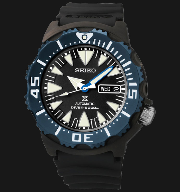 Часы Seiko Prospex SRP581K1 Automatic Diver's 4R36