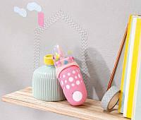 Интерактивная бутылочка для куклы Baby Born Zapf Creation 822104