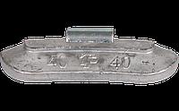 Грузик набивной для стальных дисков 40 г