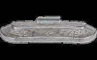 Грузик набивной для стальных дисков 45 г
