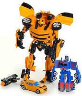 Робот трансформер Бамблби 4082