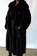 Натуральная норковая шуба от знаменитого бренда ISLA