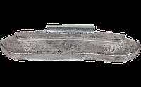 Грузик набивной для стальных дисков 50 г