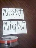 """Деколі кузова """"Nightg"""", фото 3"""