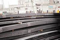 Лист стальной горячекатаный сталь 45 20 мм