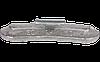 Грузик набивний для сталевих дисків 60 г