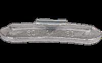 Грузик набивной для стальных дисков 60 г