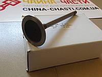 Клапан впускной (480EE-1007011) CHERY Amulet Чери Амулет