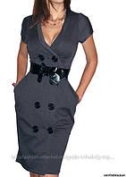 Популярное платье галифе