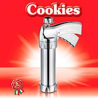 Кондитерский пресс-шприц для печенья Cookies Imperia