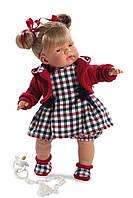 Llorens - Кукла Kate, 38 см (Испания)