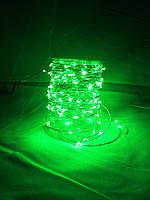 Гирлянда  10м  LED нить на  ёлку и аквариум