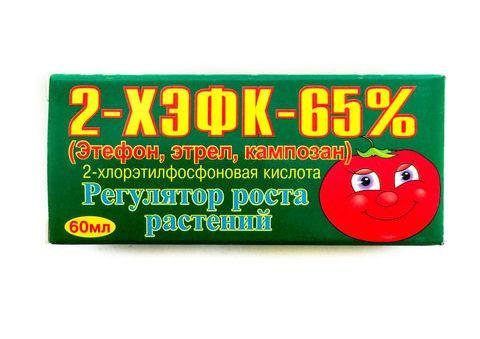 ХЭФК-65% 60мл