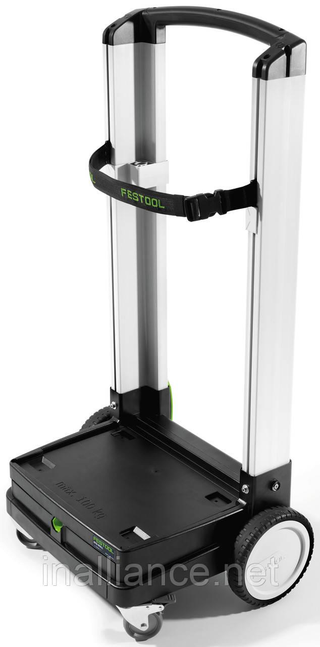 Тележка роликовая SYS-Roll 100 Festool 498660