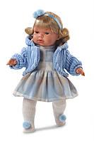 Llorens - Кукла Шарлотта, 38 см (Испания)