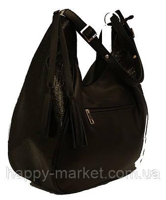 Сумка торба женская Производитель Украина 17-1282-2, фото 2