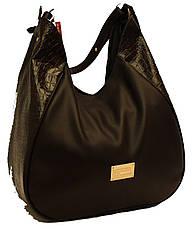 Сумка торба женская Производитель Украина 17-1282-2, фото 3