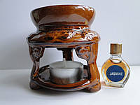 Керамическая лампа для эфирного масла, фото 1